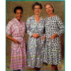 Cotton Day Dresses