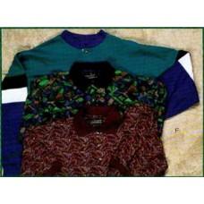 Long and Short Sleeve Knit Shirts