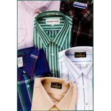 Long and Short Sleeve Shirts