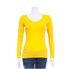 Ladies Long Sleeve Tops
