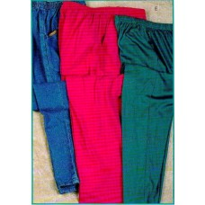 Poly Knit Slacks