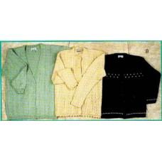 Fancy Sweaters