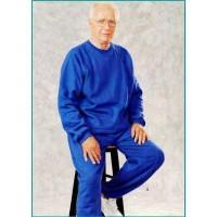 Mens Basic Sweat Suits