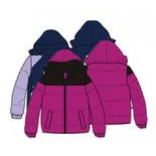 Ladies Winter Coat