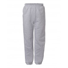 Sweat Pants without Drawstrings