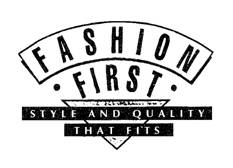 Fashion First Inc.
